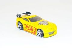 Αυτοκίνητο παιχνιδιών Στοκ Εικόνα