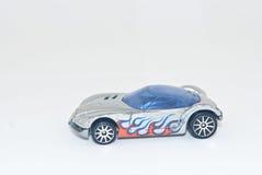 Αυτοκίνητο παιχνιδιών Στοκ Εικόνες