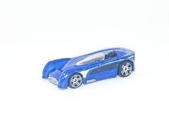 Αυτοκίνητο παιχνιδιών Στοκ εικόνα με δικαίωμα ελεύθερης χρήσης