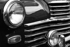 αυτοκίνητο παλαιό Στοκ φωτογραφία με δικαίωμα ελεύθερης χρήσης