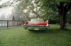 αυτοκίνητο παλαιό στοκ εικόνα