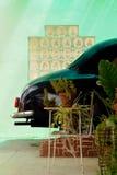 αυτοκίνητο παλαιό Varadero Στοκ Φωτογραφίες
