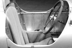 Αυτοκίνητο παλαιμάχων Στοκ Εικόνα