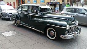 αυτοκίνητο παλαιό Στοκ εικόνες με δικαίωμα ελεύθερης χρήσης