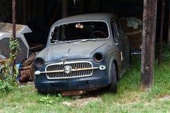 αυτοκίνητο παλαιό Στοκ Εικόνες