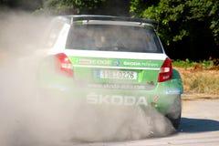 Αυτοκίνητο συνάθροισης Στοκ Εικόνες