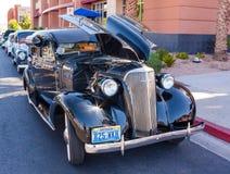 Αυτοκίνητο συνήθειας Στοκ εικόνες με δικαίωμα ελεύθερης χρήσης