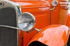 αυτοκίνητο της δεκαετίας του '30 στοκ εικόνες