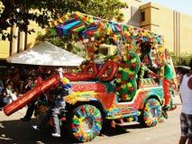 Αυτοκίνητο της Νίκαιας! Στοκ Εικόνες