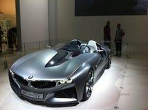 Αυτοκίνητο της BMW Στοκ φωτογραφίες με δικαίωμα ελεύθερης χρήσης