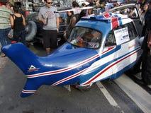 Αυτοκίνητο της Bmw Isetta στοκ φωτογραφία με δικαίωμα ελεύθερης χρήσης