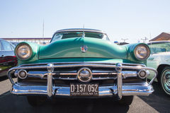 1954 αυτοκίνητο της Ford Στοκ Εικόνα