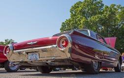 1963 αυτοκίνητο της Ford Thunderbird Στοκ Εικόνα