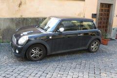Αυτοκίνητο του Mini Cooper (έκδοση του 2013) Στοκ Εικόνες