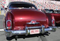 1951 αυτοκίνητο υδραργύρου στοκ φωτογραφία