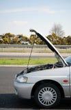 αυτοκίνητο διακοπής Στοκ Εικόνες