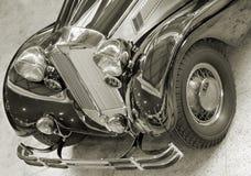 αυτοκίνητο Στοκ φωτογραφία με δικαίωμα ελεύθερης χρήσης