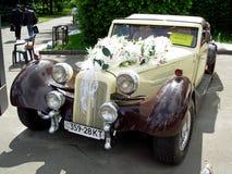 Αυτοκίνητο Στοκ Φωτογραφία