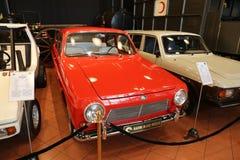1966 αυτοκίνητο Anadol Στοκ Εικόνες