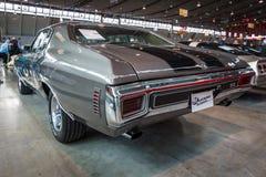 Αυτοκίνητο Chevrolet Chevelle SS, 1970 μέσος-μεγέθους Στοκ Εικόνες