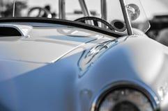 Αυτοκίνητο Cobra Στοκ Εικόνα