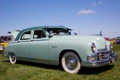 1949 αυτοκίνητο Frazer Μανχάταν Στοκ Εικόνες