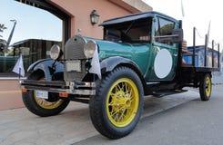 Αυτοκίνητο Oldtimer Στοκ Φωτογραφία