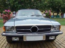 αυτοκίνητο oldtimer Στοκ Φωτογραφίες