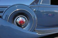 1937 αυτοκίνητο Packard Στοκ Φωτογραφίες