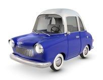αυτοκίνητο Toon Στοκ φωτογραφία με δικαίωμα ελεύθερης χρήσης