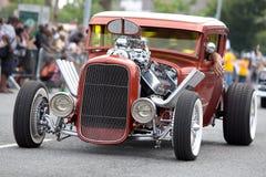 Αυτοκίνητο Tunning στοκ φωτογραφίες