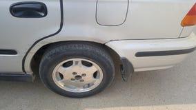 αυτοκίνητό μου στοκ φωτογραφία