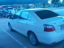 αυτοκίνητό μου στοκ εικόνα