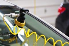 Αυτοκινητική τεχνολογία καταστημάτων Στοκ Εικόνες