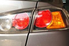 Αυτοκινητικός λαμπτήρας Στοκ φωτογραφίες με δικαίωμα ελεύθερης χρήσης