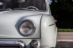 αυτοκινητικός τρύγος σεπιών αυτοκινήτων αναδρομικός στοκ φωτογραφία με δικαίωμα ελεύθερης χρήσης