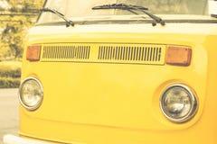 αυτοκινητικός τρύγος σεπιών αυτοκινήτων αναδρομικός Στοκ φωτογραφίες με δικαίωμα ελεύθερης χρήσης