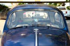 αυτοκινητικός τρύγος σεπιών αυτοκινήτων αναδρομικός Στοκ Φωτογραφίες