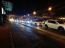 αυτοκινητόδρομος στοκ φωτογραφία