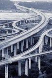 αυτοκινητόδρομος στοκ φωτογραφία με δικαίωμα ελεύθερης χρήσης