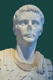 αυτοκράτορας Ρωμαίος Στοκ φωτογραφία με δικαίωμα ελεύθερης χρήσης