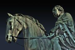 αυτοκράτορας Στοκ φωτογραφία με δικαίωμα ελεύθερης χρήσης
