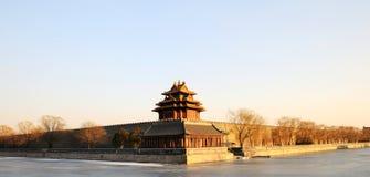Αυτοκρατορική beiing Κίνα Στοκ φωτογραφίες με δικαίωμα ελεύθερης χρήσης