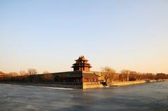 Αυτοκρατορική beiing Κίνα Στοκ Φωτογραφίες