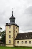 Αυτοκρατορικό αβαείο Corvey, Γερμανία στοκ φωτογραφία με δικαίωμα ελεύθερης χρήσης