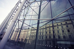 Αυτοκρατορικό κολλέγιο Λονδίνο Στοκ Φωτογραφίες