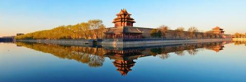 Αυτοκρατορικό παλάτι στοκ εικόνες με δικαίωμα ελεύθερης χρήσης