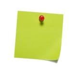 Αυτοκόλλητη ετικέττα χρώματος στοκ εικόνες