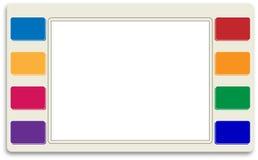 αυτοματοποιημένος το ATM &alph Διανυσματική απεικόνιση