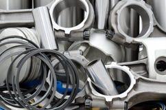 αυτόματη μηχανή λεπτομερ&epsil στοκ φωτογραφία